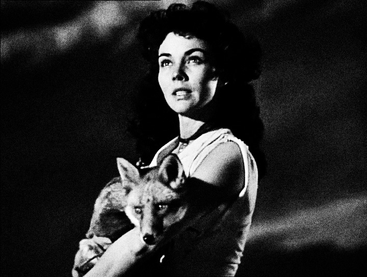 Jennifer Jones-Gone to Earth-1950-Powell and Pressburger-A Year In The Country-2