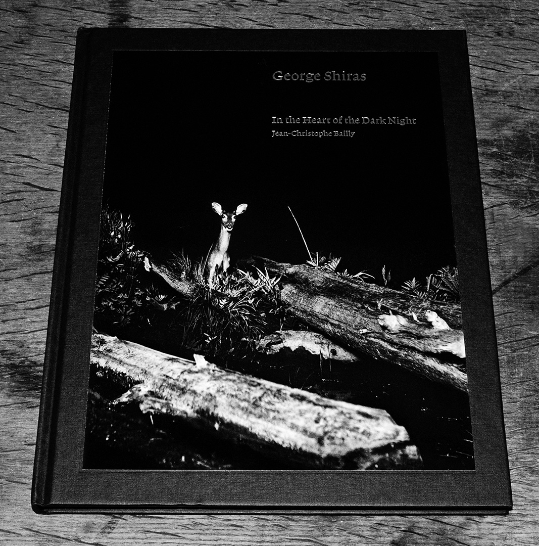 George Shiras-In The Heart Of The Dark Night-Éditions Xavier Barral-A Year In The Country-1