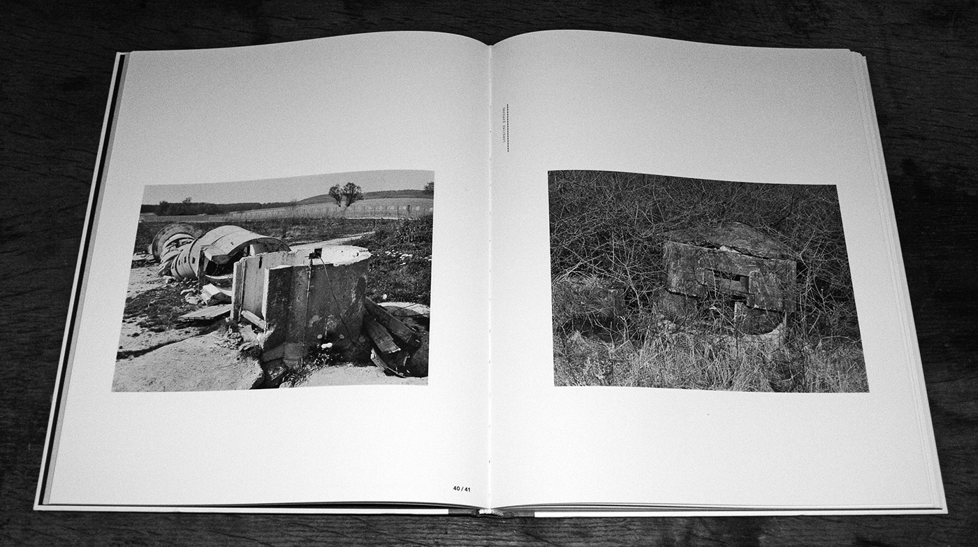 Grenzfalle-Falling Barriers-Kerber Photoart-photography book-A Year In The Country-1