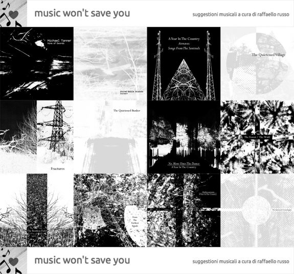Music Wont Save You-reviews-A Year In The Country-FB