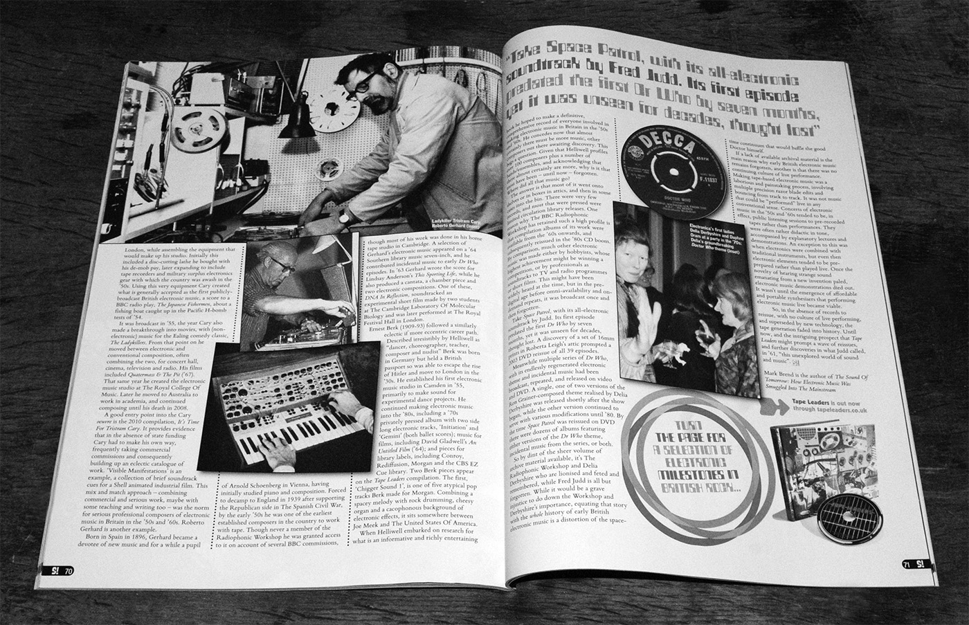 Shindig-issues 59 and 32-Broadcast-Psychomania-Delia Derbyshire-Tape Leader-A Year In The Country-4