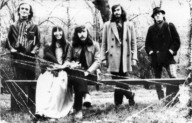 Steeleye Span-1972-A Year In The Country-2