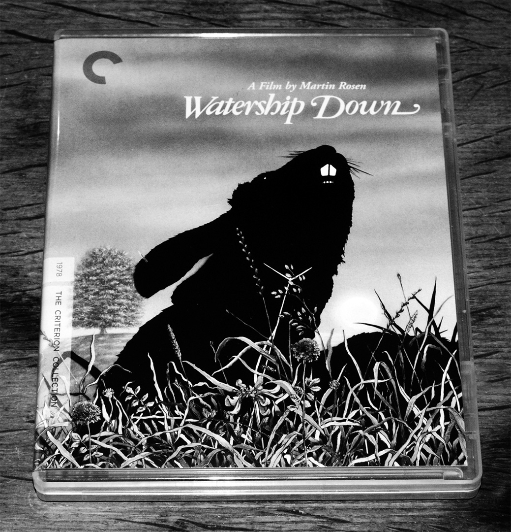 Watership Down-Criterion Collection-A Year In The Country