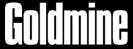 Goldmine magazine logo-Dave Thompson-Spin Cycle 2