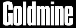 Goldmine magazine logo-Dave Thompson-Spin Cycle 2
