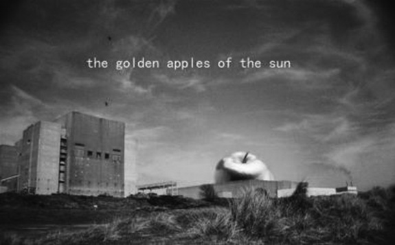 The Golden Apples Of The Sun Radio Show-The Marks Upon The Land-A Year In The Country