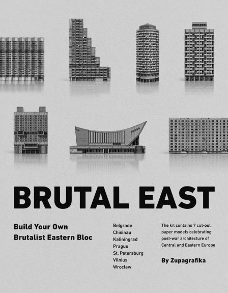 Brutal East-Build Your Own Brutalist Eastern Bloc-Zupagrafika-1