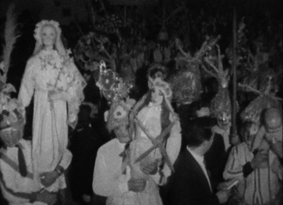 Saint Brigid Day Customs and Traditions 1965-RTE Archives-1 copy
