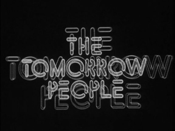 The Tomorrow People-credits-intro-1970s