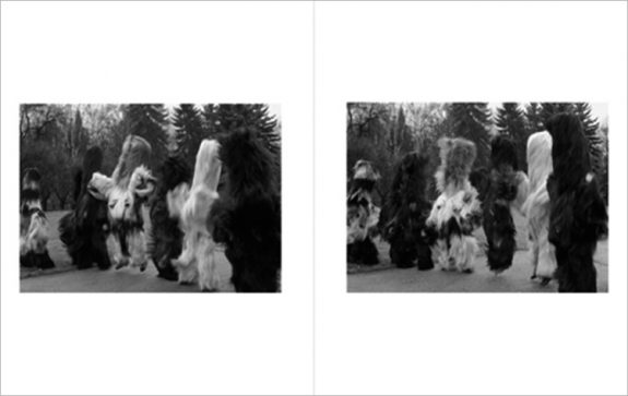 Estelle Hanania-Glacial Jubile-Shelter Press-European folklore costume-4
