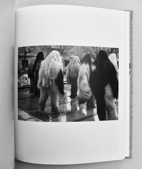 Estelle Hanania-Glacial Jubile-Shelter Press-European folklore costume-8