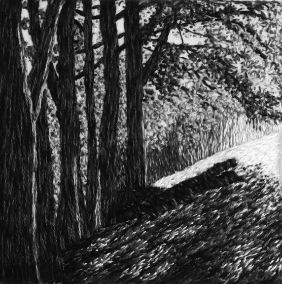 Lucy Reid-Textile artist-7