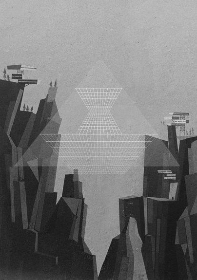 Matthew Lyons-illustration-mountain