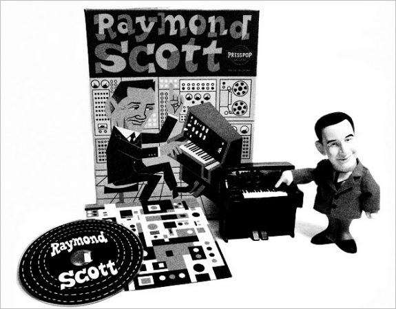 Raymond Scott-Press Pop figure-doll-2b