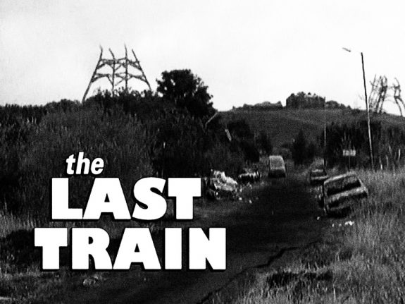 The Last Train-1999 tv series-Matthew Graham-1