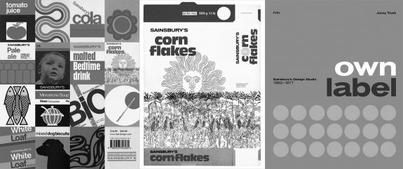 Own Label- Sainsburys Design Studio-Jonny Trunk-Fuel book-2