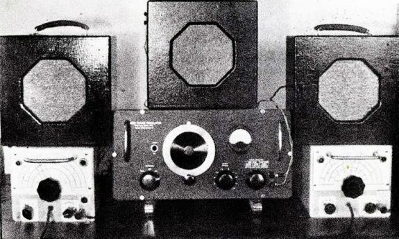 Radionics Radio-3