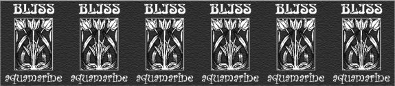 Bliss-Aquamarine-A-Year-In-The-Country-6 in a row