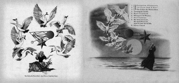 Jane Weave-Septieme Soeur-Finders Keepers Records-Bird