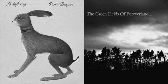 Vashti Bunyan-Lookaftering-Gentle Waves-The Green Fields Of Foreverland