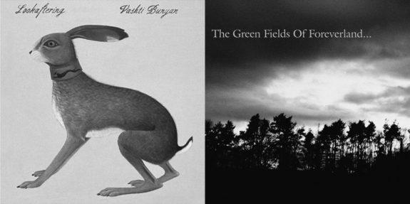Vashti Bunyan-Lookaftering-Gentle Waves-The Green Fields Of Foreverland