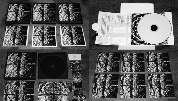 Undercurrents-A Year In The Country-album-CDs-Night and Dawn editions-multiple photographs