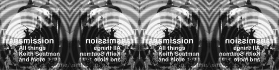 Test Transmission Archive-Keith Seatman banner-four in a row