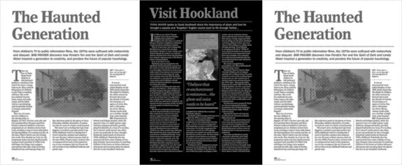 Fortean Times June 2017-Bob Fischer-hauntology-Hookland-Fiona Maher-2b