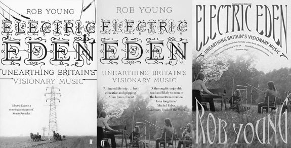 Rob Young-Electric Eden-book covers-1st edition-2nd edition-US edition