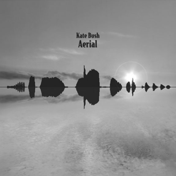 Kate Bush-Aerial-album cover art