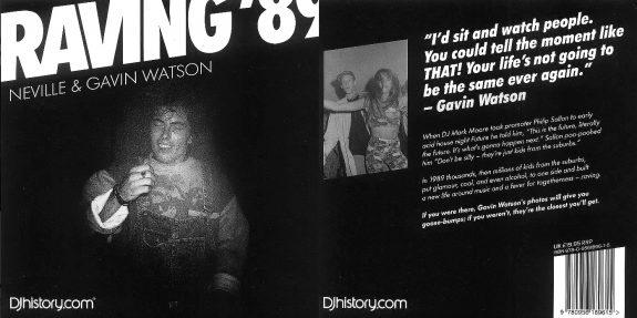 Raving 89-Gavin Watson book-DJhistory-1