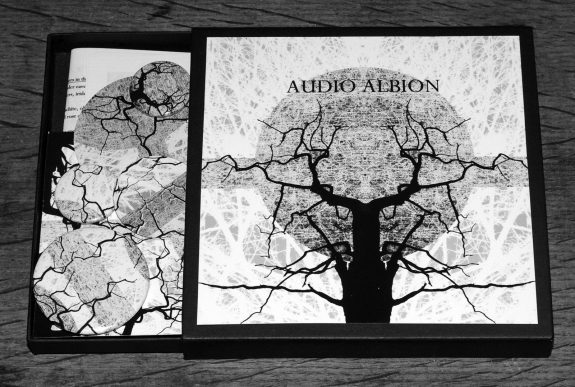 Audio Albion-Nightfall Edition-opened-A Year In The Country