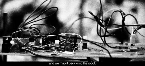 Klaus-Peter Zauner-The Creeping Garden-film documentary 2014-2