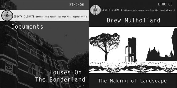 Eight Climate-Documents-Houses On The Borderland-Drew Mullholland-The Making of Landscape