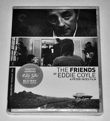 The Friends of Eddie Coyle-Peter Yates-Robert Mitchum-Criterion blu-ray-cover