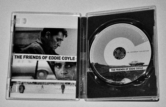 The Friends of Eddie Coyle-Peter Yates-Robert Mitchum-Criterion blu-ray-inside
