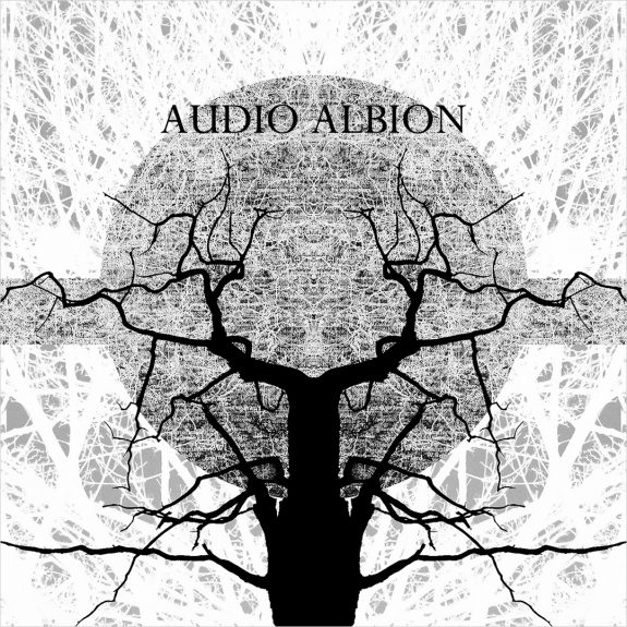 Audio Albion-Album cover art-A Year In The Country