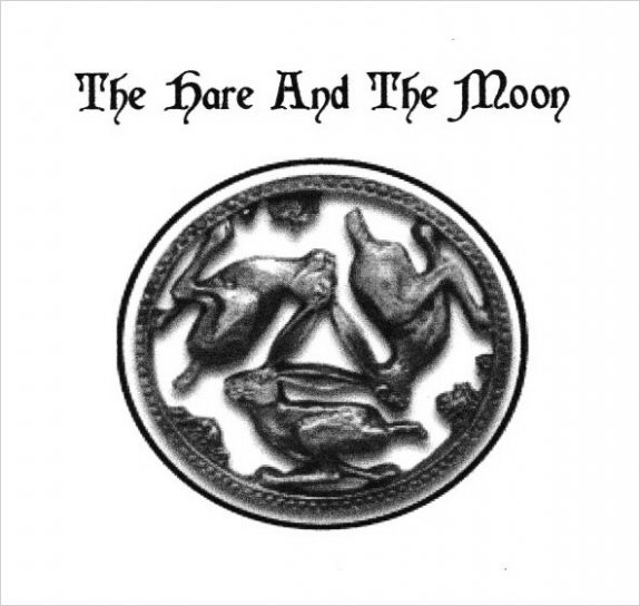 The Hare And The Moon-2009 album cover art-Reverb Worship-May Day-1px stroke