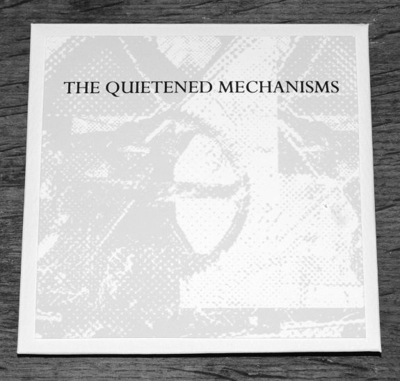 The Quietened Mechanisms-Dawn Light edition-front-A Year In The Country-CD album
