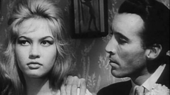 Beat Girl-BFI Flipside-Christopher Lee-Gillian Hills