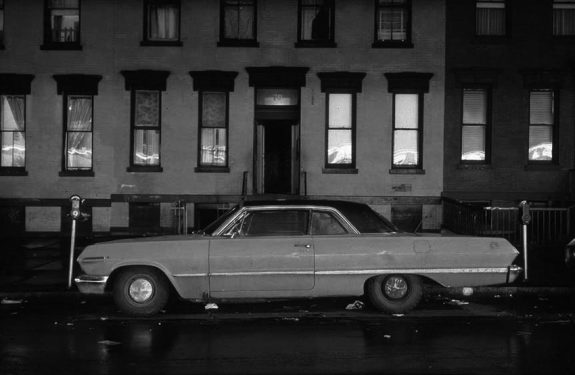Cars-New York City 1974-1976-Langdon Clay-Der Steidl-photography book-5