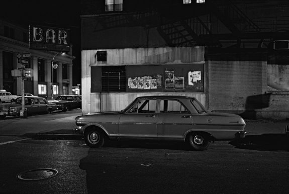 Cars-New York City 1974-1976-Langdon Clay-Der Steidl-photography book-6
