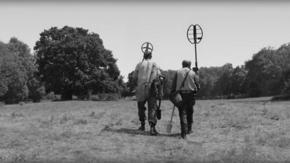 Detectorists-BBC television series-Series 3-Episode 1-ending-The Unthanks-Magpie-4