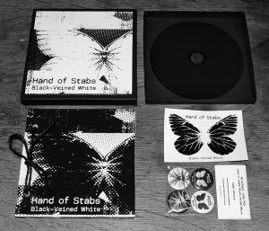 Hand of Stabs-Black-Veined White-Night Edition-boxset-A Year In The Country
