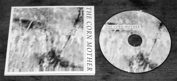 The Corn Mother-CD album front cover and CD-A Year In The Country