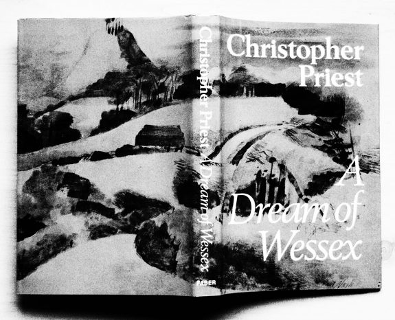 Day 25-Christopher Priest Dreams Of Wessex-via Rob Young's Electric Eden-A Year In The Country