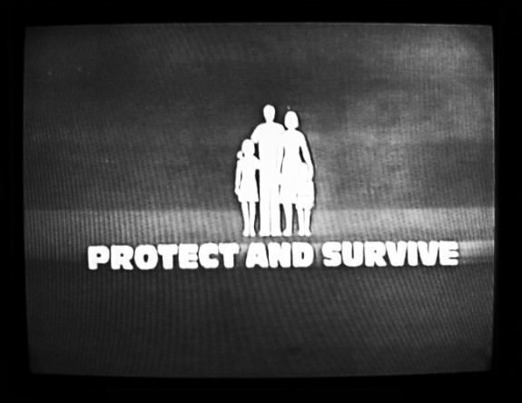 Protect and Surive-A Year In The Country 4