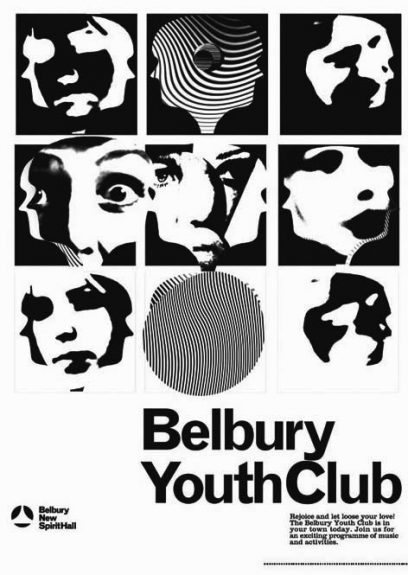 Belbury Youth Club-Ghost Box Records-Julian House-Mono Cafe Glasgow-A Year In The Country 2