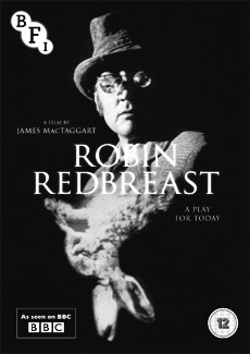 Robin Redbreast BFI dvd-A Year In The Country