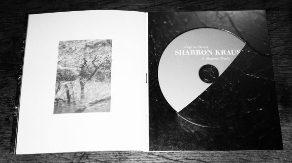Sharron Kraus-Pilgrim Chants & Pastoral Trails-Second Language Music-A Year In The Country 4